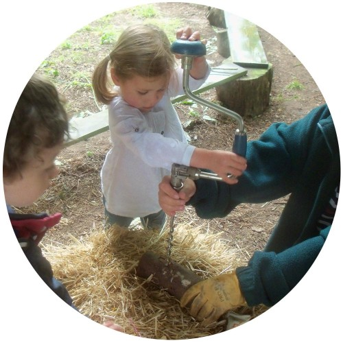 Wiltshire Forest School