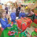 Broad Town Pre School sessions